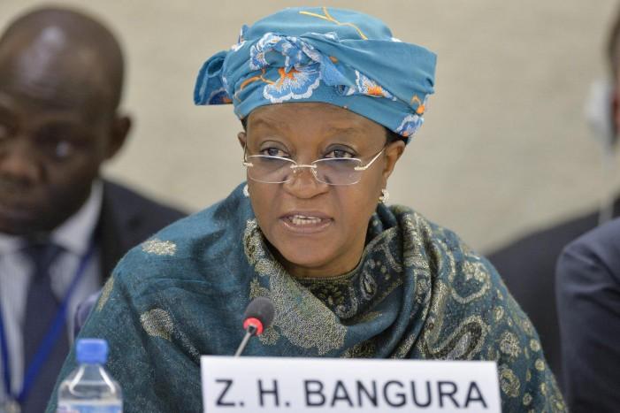 U.N. Declares Sexual Violence a Global Moral Crisis