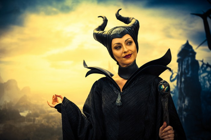 'Maleficent' Sequel Coming Soon