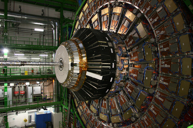 Large Hadron Collider Is Back and Will Change Mankind