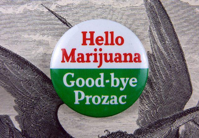 Medical Marijuana Laws Do Not Mean More Teen Stoners