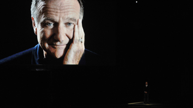 Robin Williams in 'Boulevard' Delivers Powerful Life Message