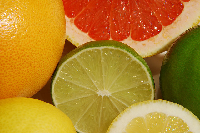 Citrus Fruit and Melanoma Have a Potential Cancer Link