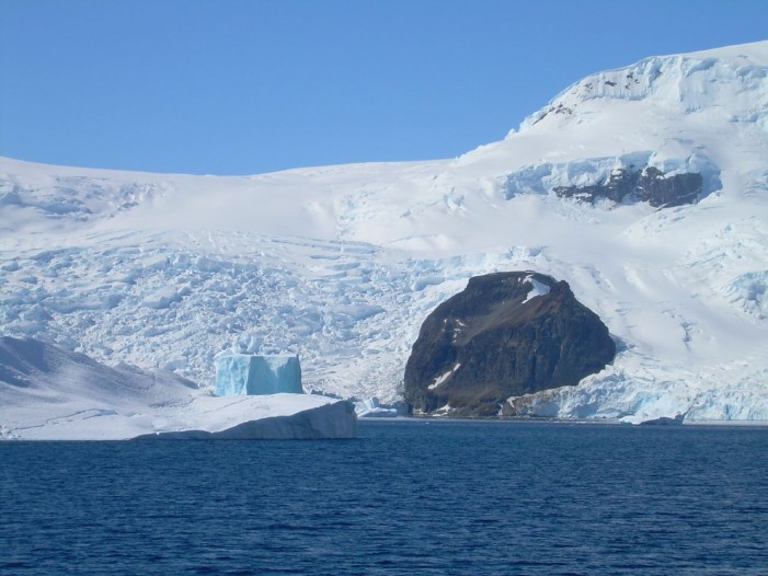 Better Life in Antarctica With Hidden Secrets
