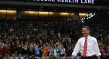 Obama's Legacy and Next Milestones for Democrats