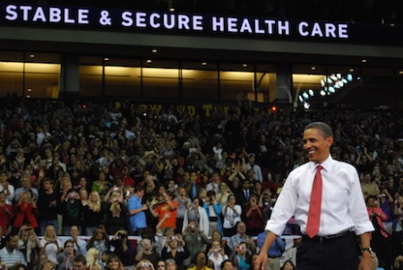 Obama's Legacy
