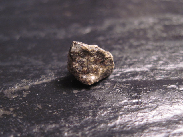 Martian Meteorites Suggest Little Green Men May Live Below the Surface