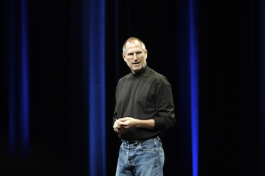 'Steve Jobs' Is the Fourth Biopic of More to Come