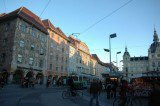Austrian Lunatic Drives Into Crowd and Kills Three People