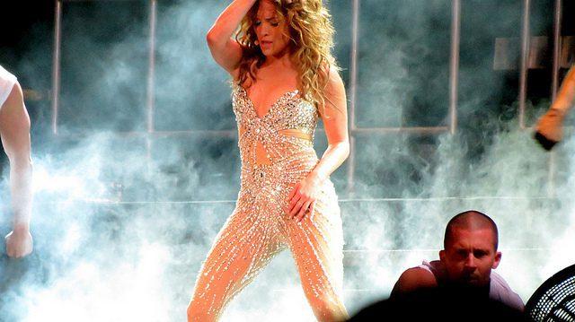 Jennifer Lopez Is So Hot That It Is Illegal