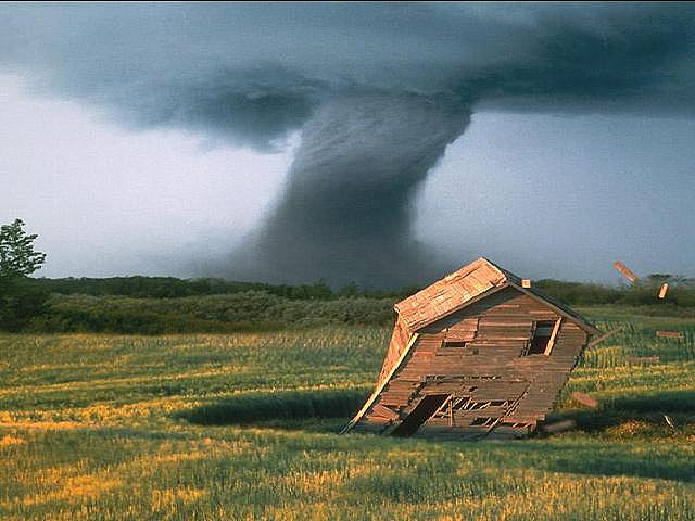 NASA Could Predict Next Weather Catastrophe