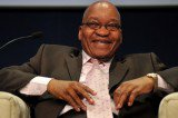 Zuma President of South Africa Proves Politics Is a Dirty Game