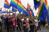 San Francisco Gay Pride Event Shooting