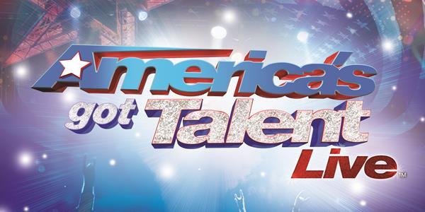 'America's Got Talent' Host Cannon Gets Flirty With Judge Klum