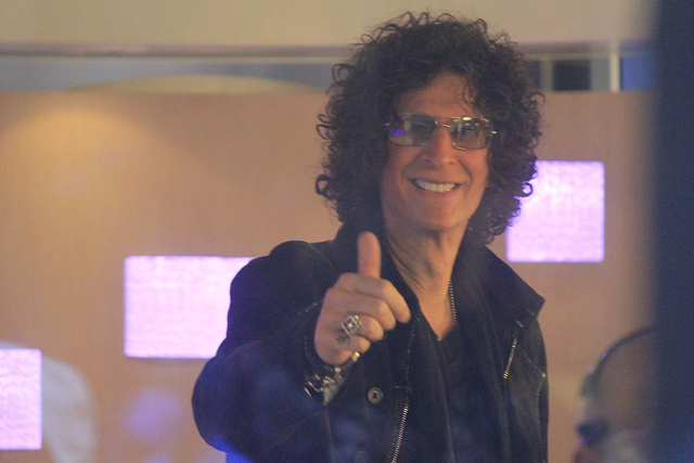 'America's Got Talent' Will Not Have Howard Stern for the Next Season