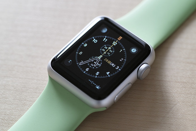 Apple Inc. Watch OS 2 Is the Wearable Platform to Watch