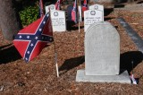 Confederate Flag Burns Controversy With Shocking Details