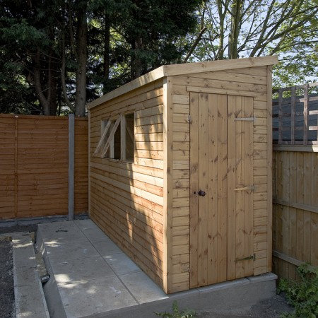 FYI to Bring Outdoor Living to Life in 'He Shed, She Shed ...