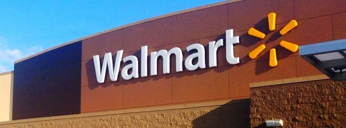Florida Walmart Shut Down Due to Bomb Scare