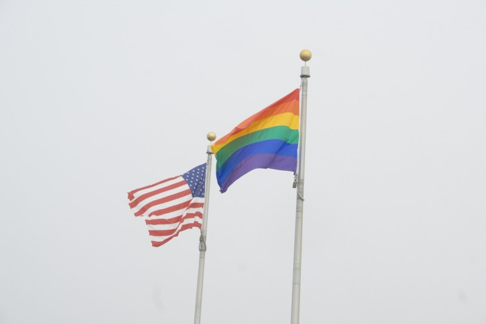 Marriage Equality Meets the Constitution