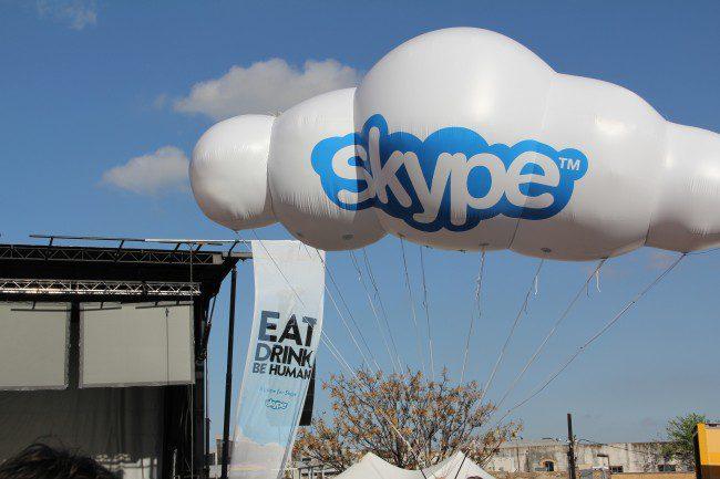 Microsoft Corporation Retiring Modern Skype App