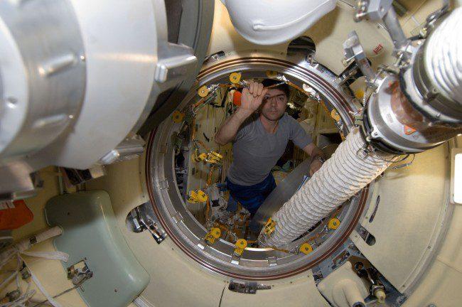 Microsoft Corporation and NASA Team Up