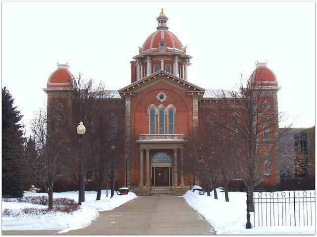 Minnesota Judge Rules Sex Offender Program Unconstitutional