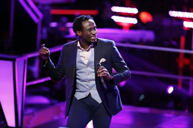 'The Voice' Season 8 Contestant Anthony Riley Dead by Apparent Suicide