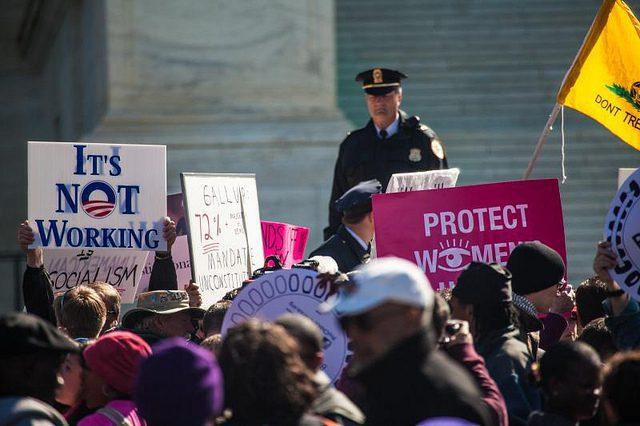 Obamacare Upheld by Supreme Court, Despite Controversy