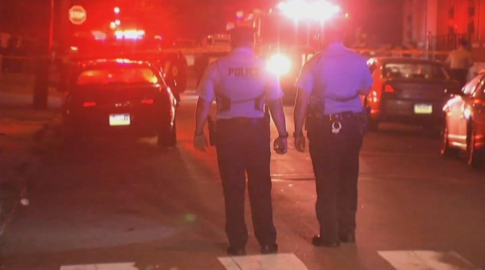 7 People Shot and Critically Injured at Philadelphia Block Party