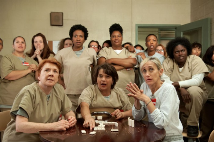 'Orange Is the New Black' Is Back and Ready to Rumble in Season 3 [Videos]