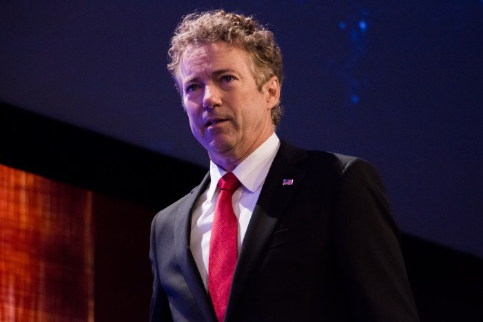 Rand Paul Opens Up About Gay Marriage and His Response Is Astounding