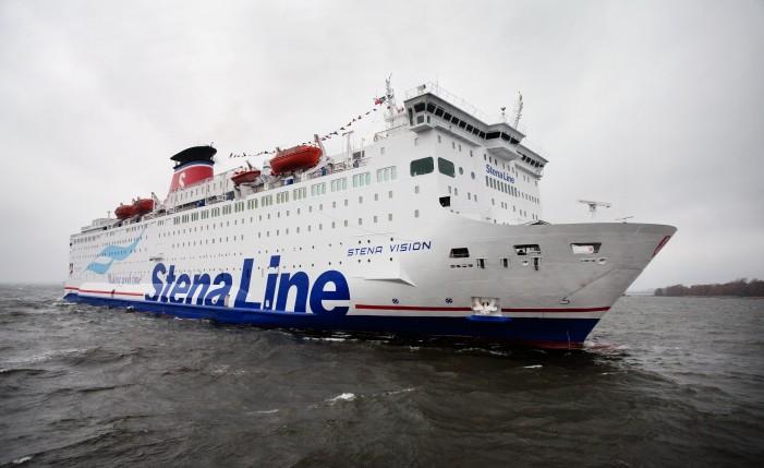 Harwich International Port Discovers Pregnant Women Locked Inside Lorry
