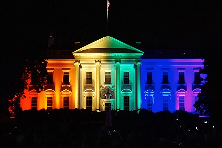 Has America Fallen in Love With Same-Sex Marriage?