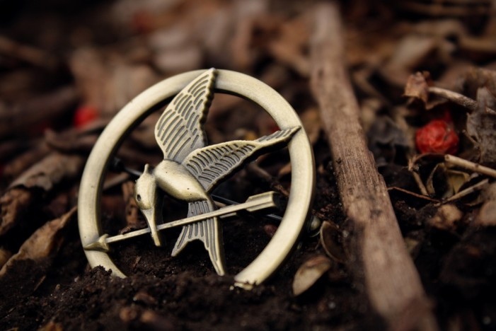 'The Hunger Games: Mockingjay Part 2' Kills the Capital