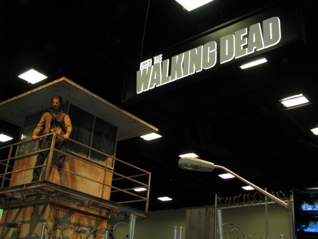 'The Walking Dead' Spinoff Premieres August