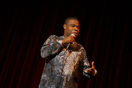 Tracy Morgan Wonders How He Will Be Funny Again [Video]