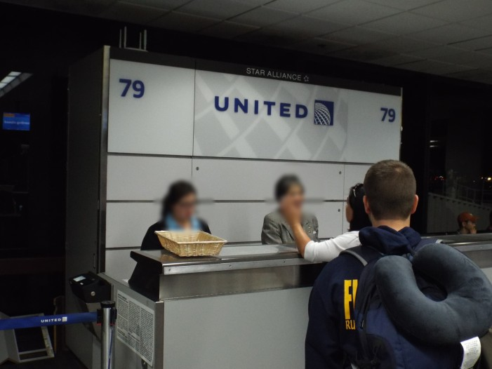 United Airlines: A Tweet Could Get People on 'No Fly List' and Kicked Off the Plane [Part 2]
