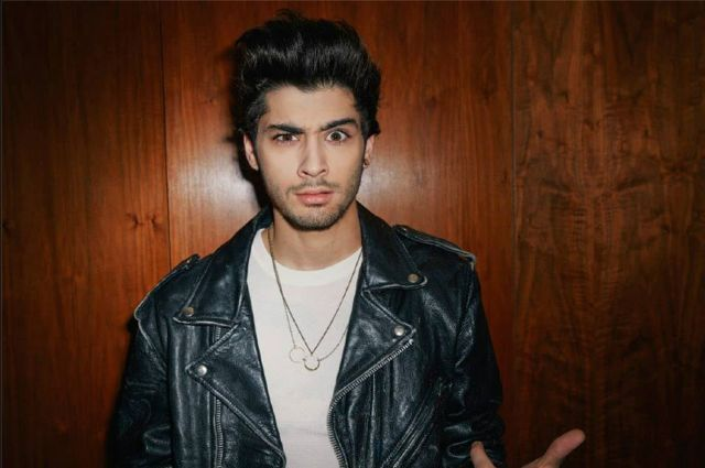 Zayn Malik's Return to One Direction