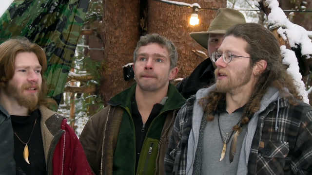 39 Alaskan Bush People 39 Discovery Channel 39 S Most Watched