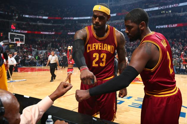 NBA Finals: Cavaliers May Lose Championship to Warriors Who Have Not Won in 40 Years [Update]