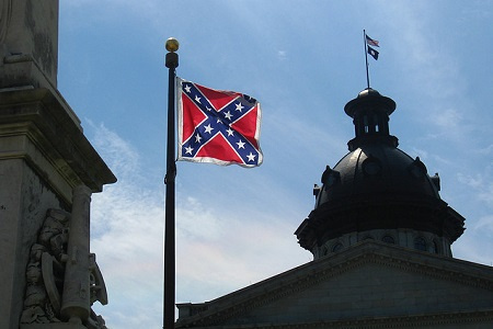 Confederate Flag Is the American Swastika for African-Americans