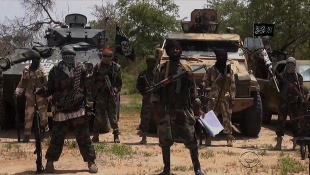 Boko Haram Bombers on Slaughter Spree