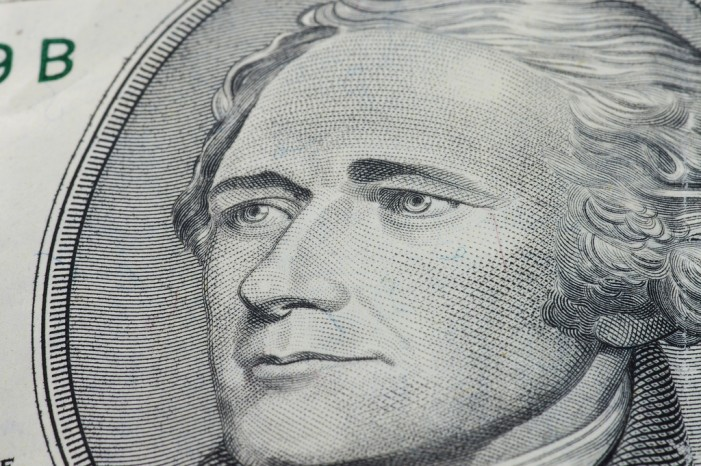 Woman to Appear on $10 Bill in 2020