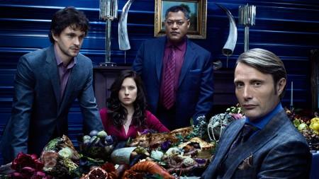 Hannibal series