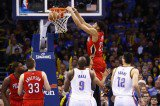 Cavaliers and Warriors Go Into Overtime in NBA Finals Game 2 [Update]