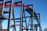 10-Year-Old Girl Dies After Riding Revolution Ride at Six Flags in L.A.