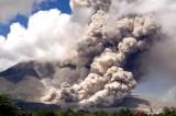 Mount Sinabung Eruption Forces Evacuation of Thousands