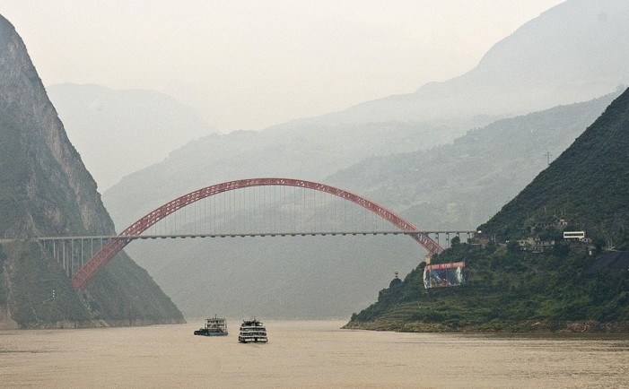All 442 Victims of Shipwreck in China's Yangtze River Have Been Cremated