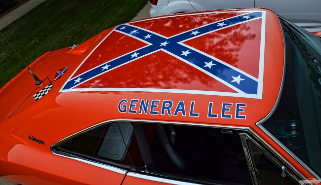 'Dukes of Hazzard' Yanked by TV Land in Wake of Confederate Flag Concerns