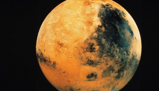 Mars Opals Found by NASA Could Contain Evidence of Alien Life